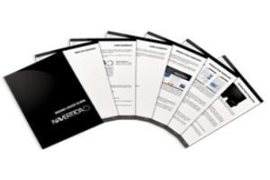Portfolio for Corporate Annual Report