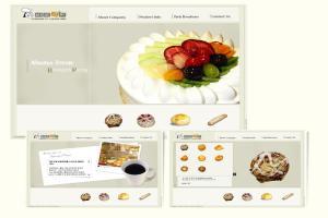 Portfolio for Flash & Web Animation