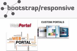 Portfolio for E-commerce / Social Networking Portals