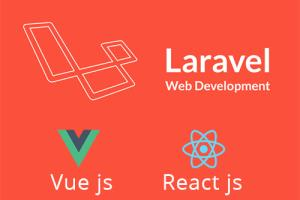 Portfolio for Laravel Framework