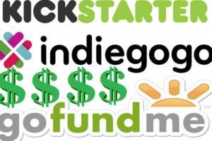 Portfolio for Crowdfunding & Kickstarter PR Campaigns