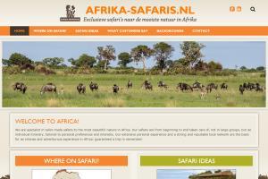 Portfolio for Joomla Website Design And Development