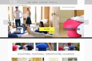 Portfolio for Magento Website Design And Development