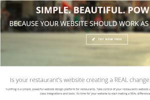 PHP / MYSQL - Online Restaurant Portal