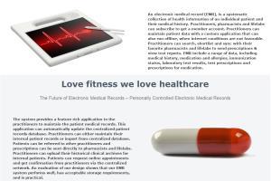 PHP / MYSQL - Electronic Medical Records