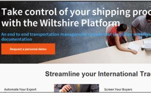PHP / MYSQL - Transportation and Logistics Solution