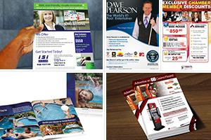 Portfolio for Brochure/Flyer/Catalog Design & Layout