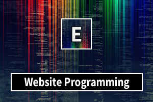 Portfolio for Website Programming