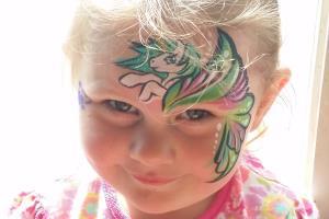 Portfolio for Face Painting
