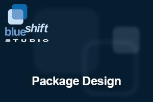 Portfolio for Package Design