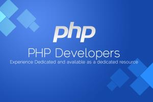 Portfolio for PHP Website Design & Custom Development