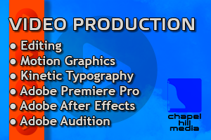 Portfolio for Promo Video Production