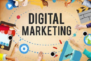 Portfolio for Digital Marketing