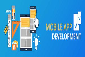Portfolio for iPhone Mobile Application Development