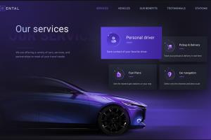 Graphic Design: Websites, Platfroms, Mobile Apps