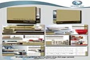 Portfolio for Catalog Design Package