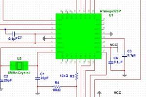 Portfolio for Electronics design services
