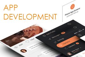 Portfolio for App Development