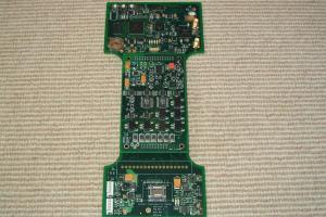 Portfolio for Electronic Design Service.