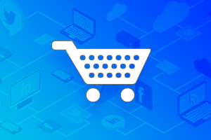 Portfolio for Complete Shopping Cart Ready Website