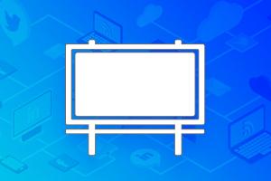 Portfolio for Banner Ads & Icons