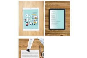 Portfolio for Book Cover & Page Design