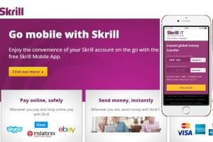Online Payments & Money Transfer Web & Mobile App, UK
