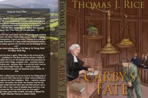 Portfolio for Book Cover Designs