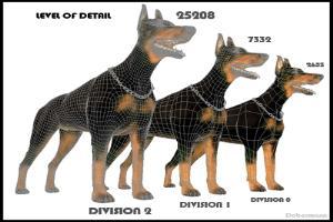 Portfolio for 3D Animal Model