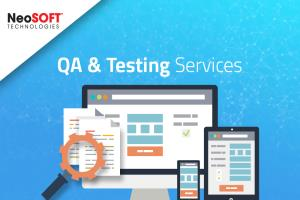 Portfolio for Testing & QA