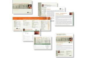 Portfolio for Design and Layout for Publications