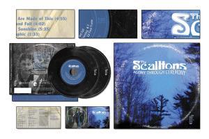 Portfolio for CD Cover/Package Design - $750 - 2 Weeks