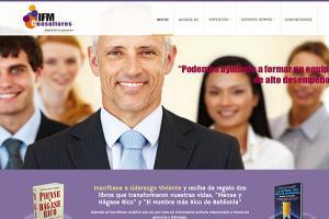Portfolio for Web Design & Development