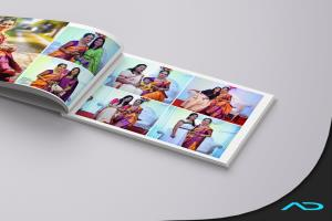 Portfolio for Flyer | Brochure | Photobook