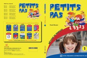 Portfolio for Cover & Page Design