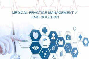 Portfolio for Medical  Management / EMR Solution