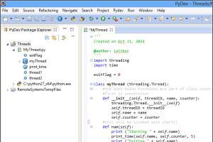 Portfolio for Python Web Development
