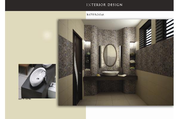 Portfolio for Architecture and Interior Design