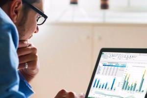 Portfolio for Custom Reporting Solutions