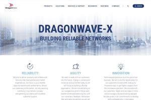 Portfolio for Drupal Services