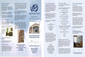 Portfolio for Brochures