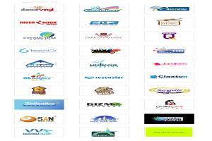 Portfolio for Draward.com SILVER logo package