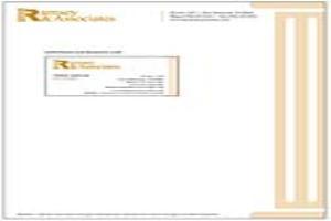 Portfolio for Basic Logo ID Pakage