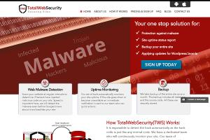 Portfolio for WordPress Malware Removal