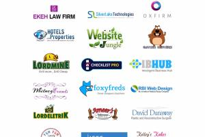 Portfolio for Logo Design, Flyers, Banner Ads & Icons