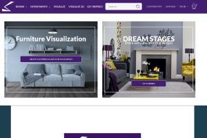 Portfolio for E-Commerce & CMS