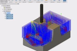 Portfolio for CNC Programming Expert