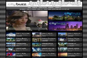 Portfolio for Streaming Video Portal and CMS
