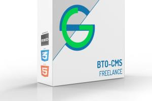 Portfolio for Basic site for freelancers