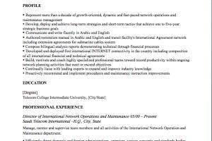 Portfolio for Resume, CV, and Cover Letter Writing